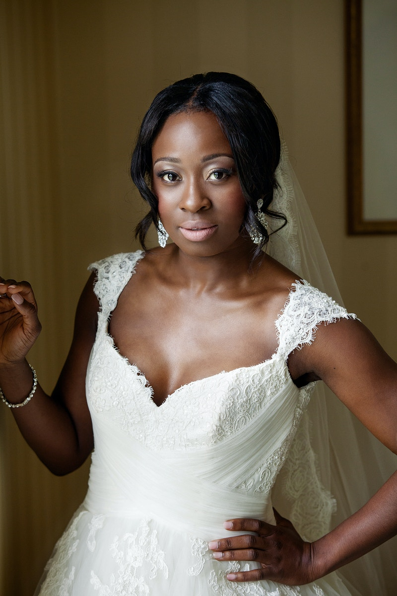 Real Brides - Alison Cameron | Freelance Makeup Artist