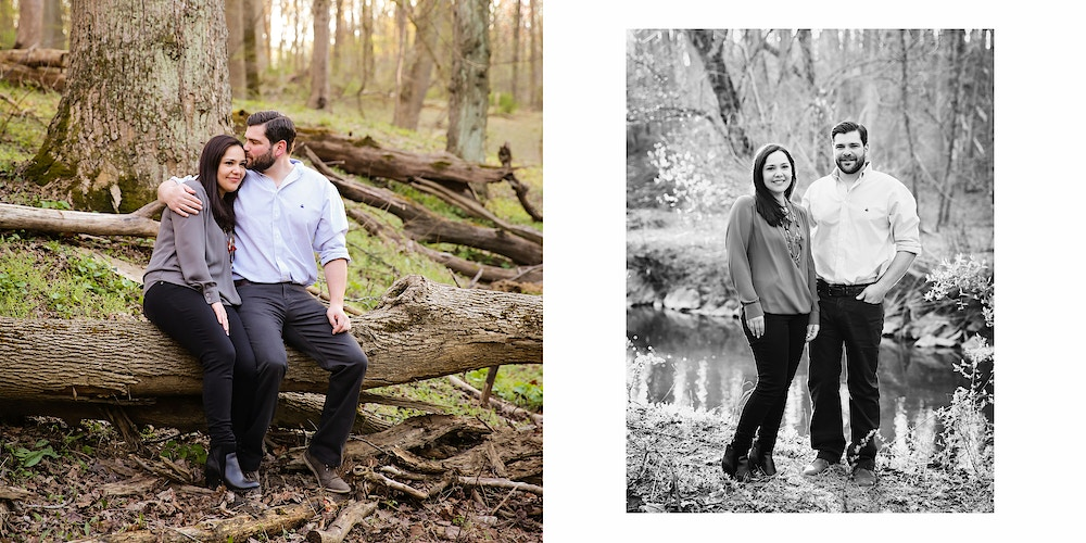 Engagement - AMANDA GILLEY PHOTOGRAPHY