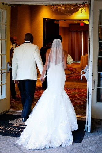 Downtown Dc Wedding - AMANDA GILLEY PHOTOGRAPHY