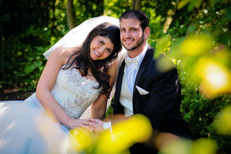 Leesburg Garden Wedding - AMANDA GILLEY PHOTOGRAPHY