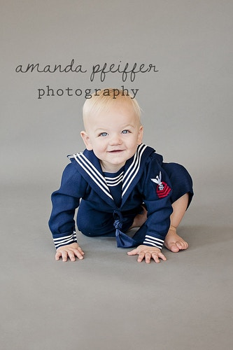 Studio - Amanda Pfeiffer Photography