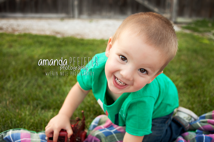 Outdoor - Amanda Pfeiffer Photography