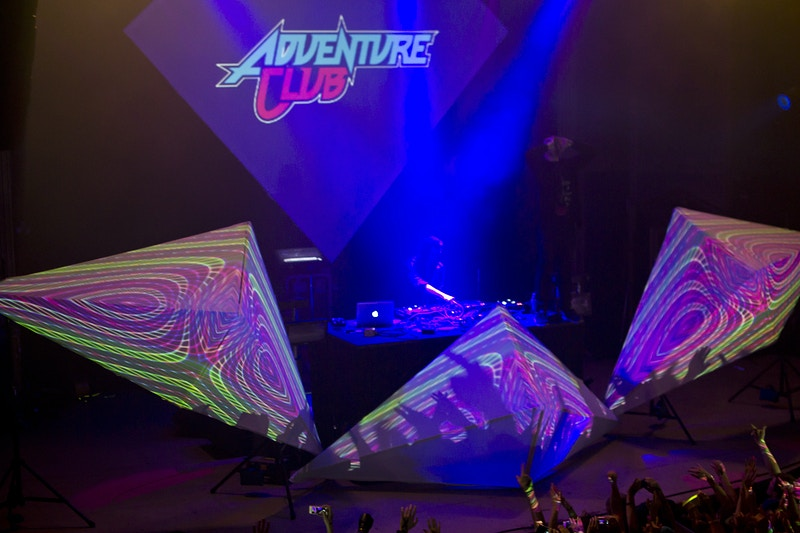 Adventure Club - AMP Imagery
