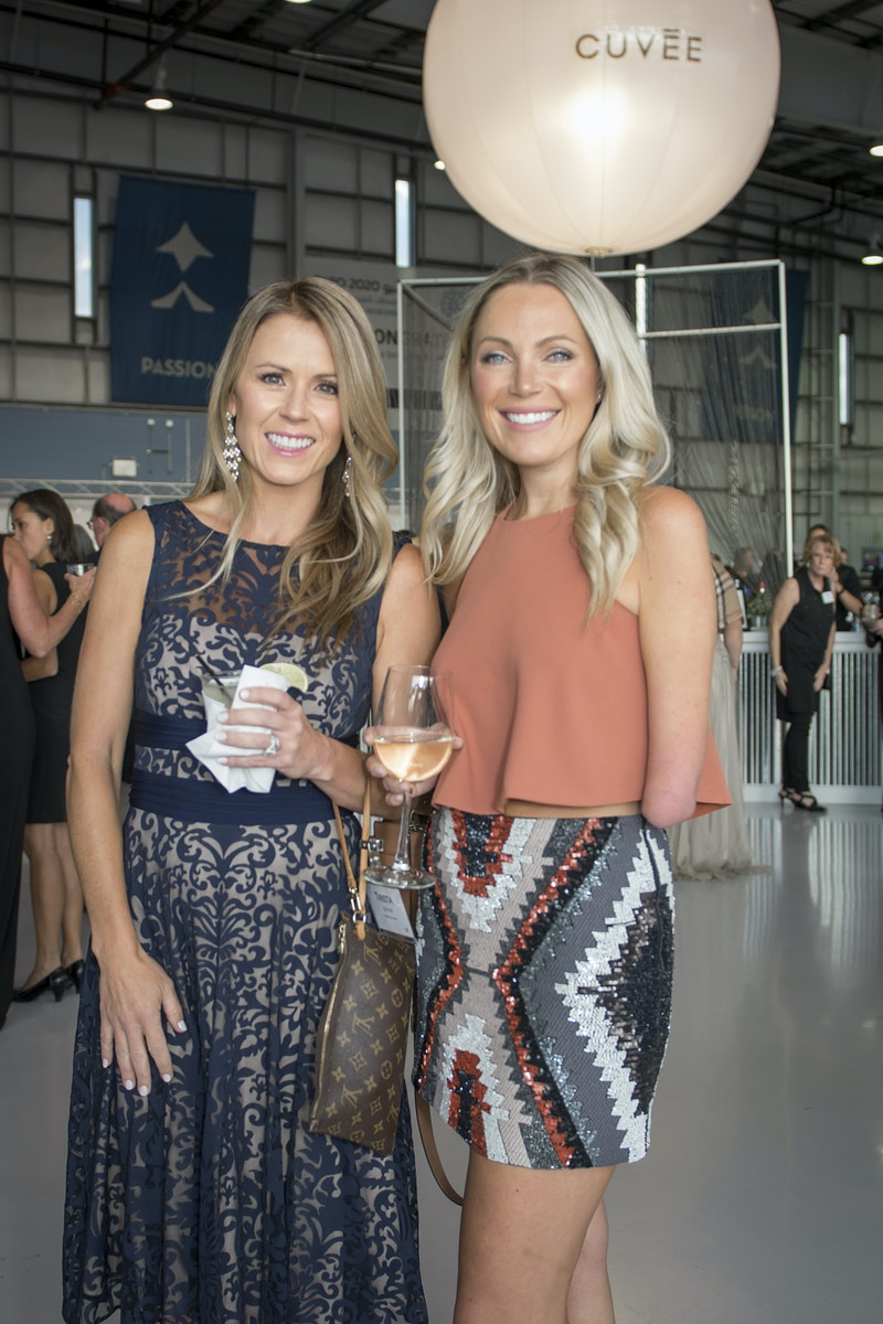 Sarah Herron and Trista Sutter - AMP Imagery