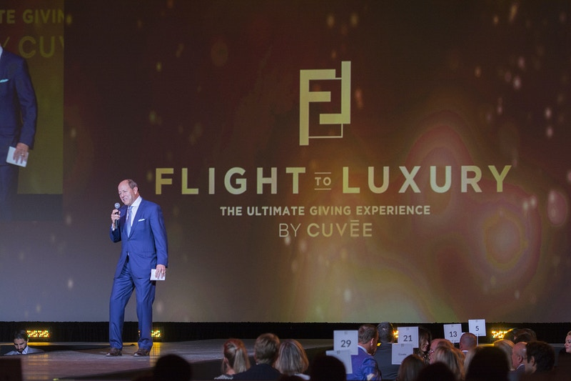 Flight To Luxury Event - AMP Imagery