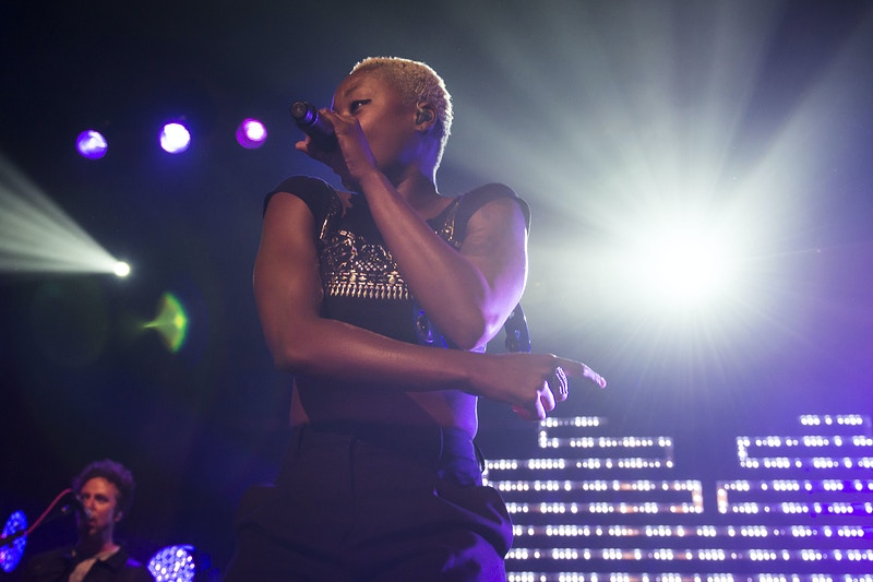 Fitz And The Tantrums - AMP Imagery