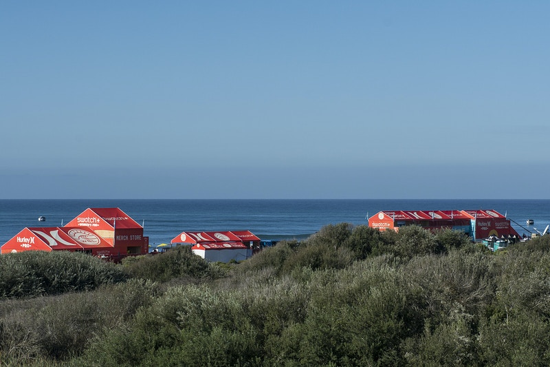 Lowers  |  Trestles - AMP Imagery