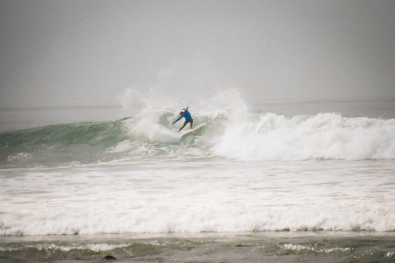 Surf - AMP Imagery