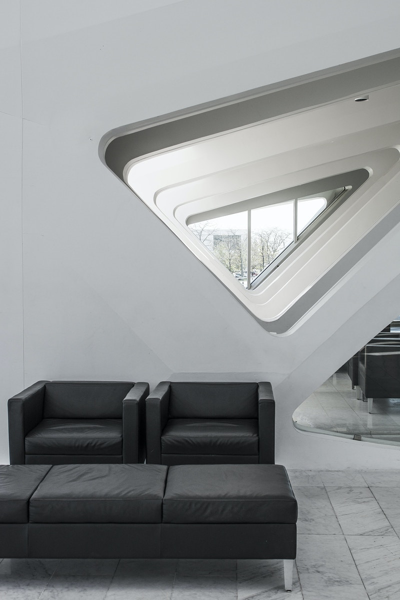 Architecture - AMP Imagery
