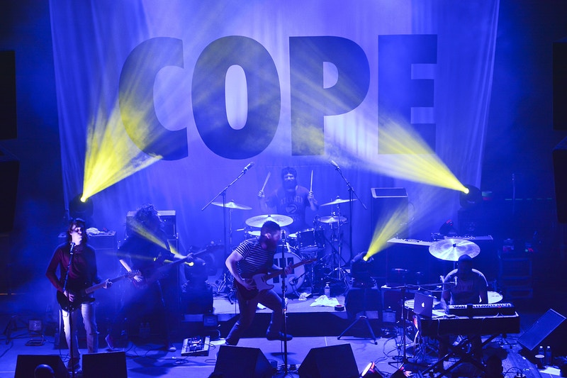 Manchester Orchestra - AMP Imagery