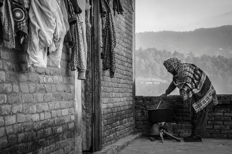 Nepal - Anabelen Photography