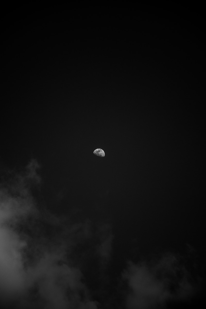 To The Moon And Back - Anabelen Photography