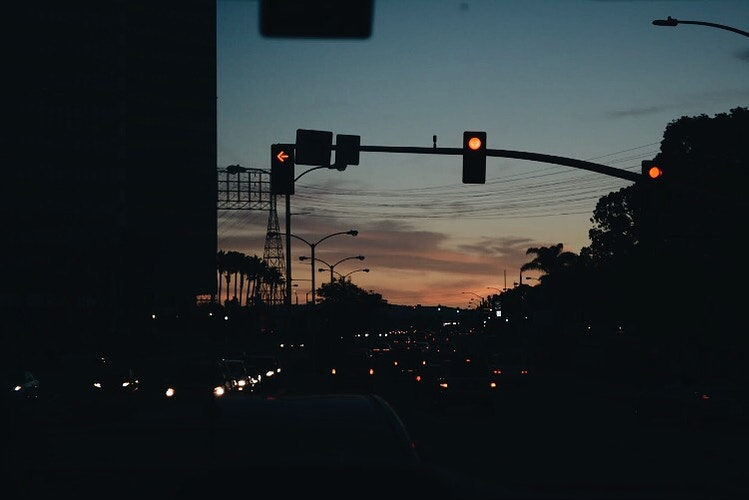As The Sun Goes Down - Anabelen Photography