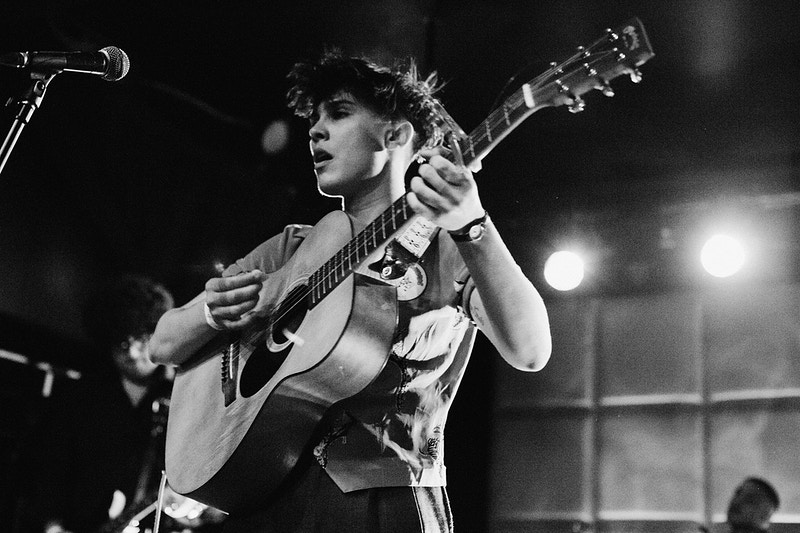 Kera and the Lesbians - Stassie