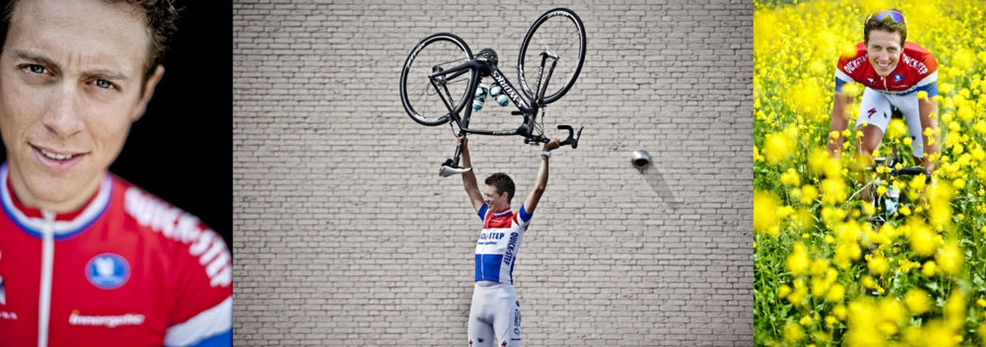 Niki Terpstra - Andreas Terlaak Photography