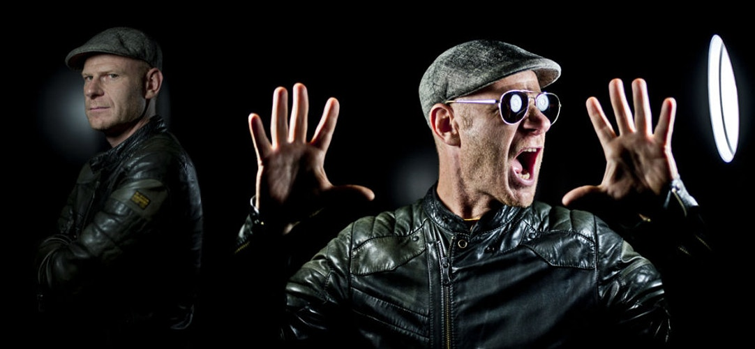 Junkie XL - Andreas Terlaak Photography