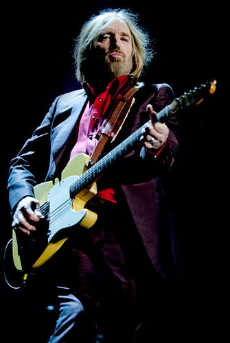 Tom Petty - Andreas Terlaak Photography