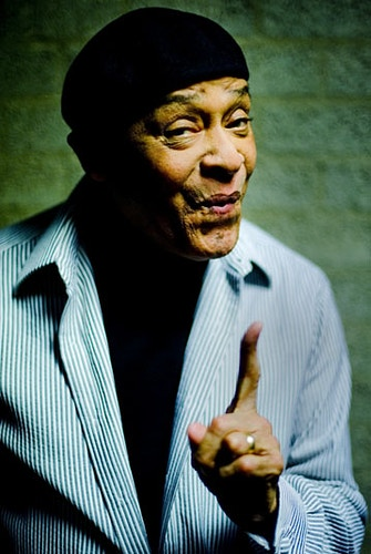 Al Jarreau - Andreas Terlaak Photography