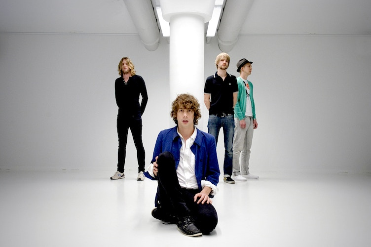 Razorlight - Andreas Terlaak Photography