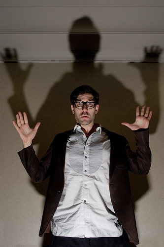 Jamie Lidell - Andreas Terlaak Photography