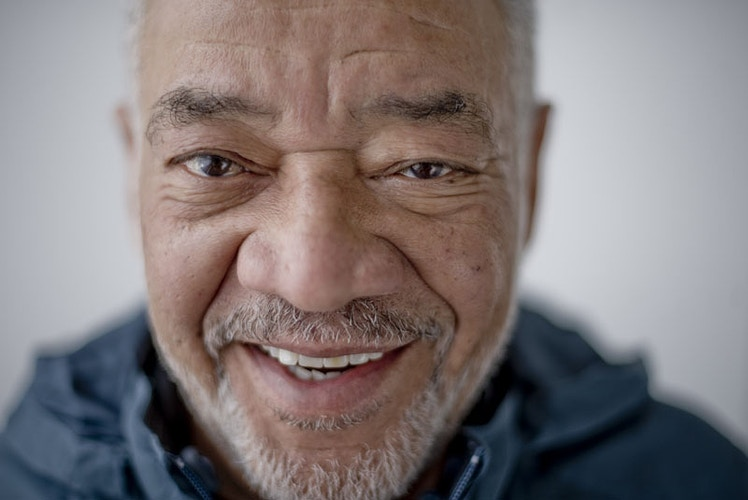 Bill Withers - Andreas Terlaak Photography