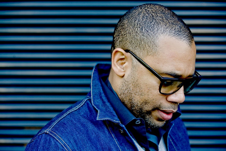 Carl Craig - Andreas Terlaak Photography