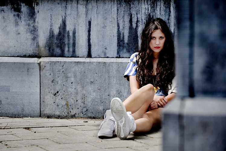 Eliza Doolittle - Andreas Terlaak Photography
