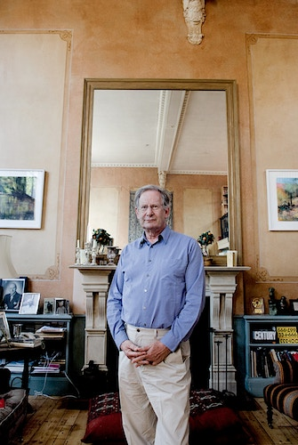 Sir John Eliot Gardiner - Andreas Terlaak Photography
