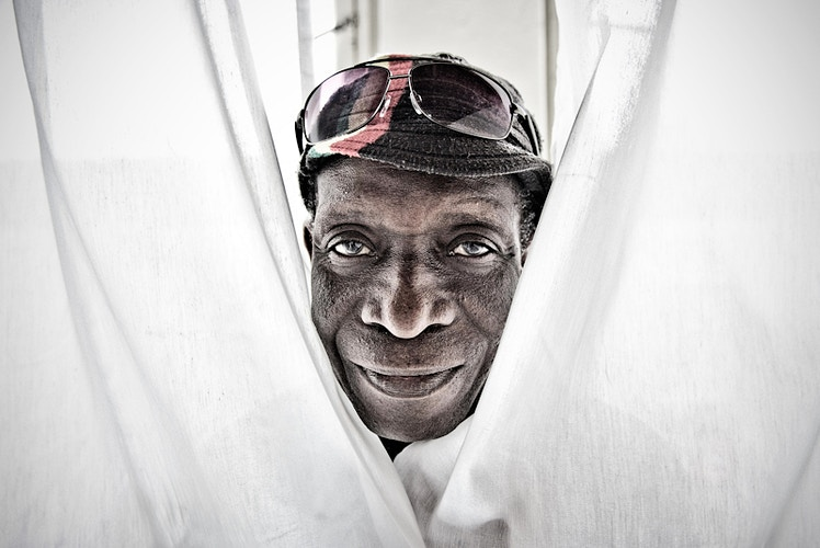 Tony Allen - Andreas Terlaak Photography