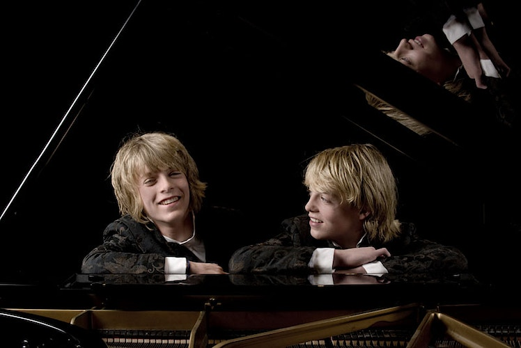 Arthur and Lucas Jussen - Andreas Terlaak Photography