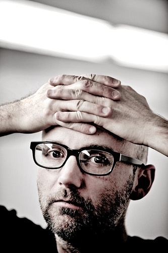 Moby - Andreas Terlaak Photography