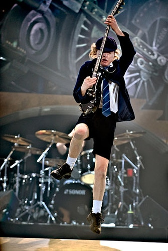 AC/DC - Andreas Terlaak Photography