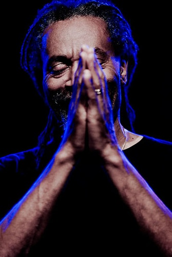 Bobby McFerrin - Andreas Terlaak Photography