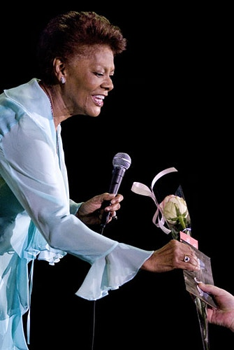 Dionne Warwick - Andreas Terlaak Photography