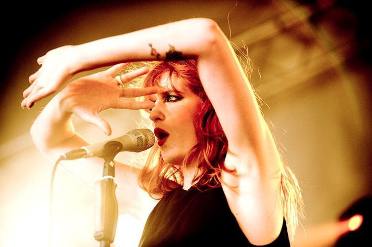 Florence and the Machine - Andreas Terlaak Photography