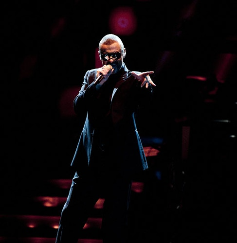 George Michael - Andreas Terlaak Photography