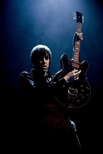 Miles Kane - Andreas Terlaak Photography