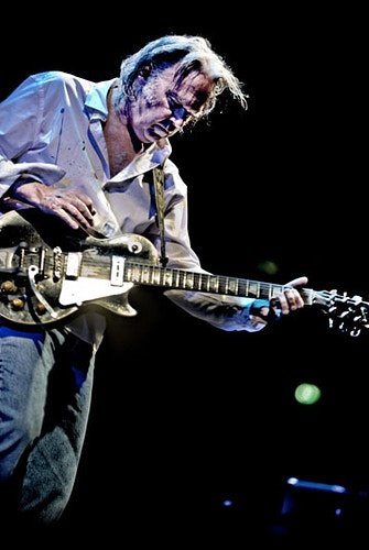 Neil Young - Andreas Terlaak Photography