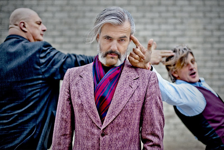 Triggerfinger - Andreas Terlaak Photography