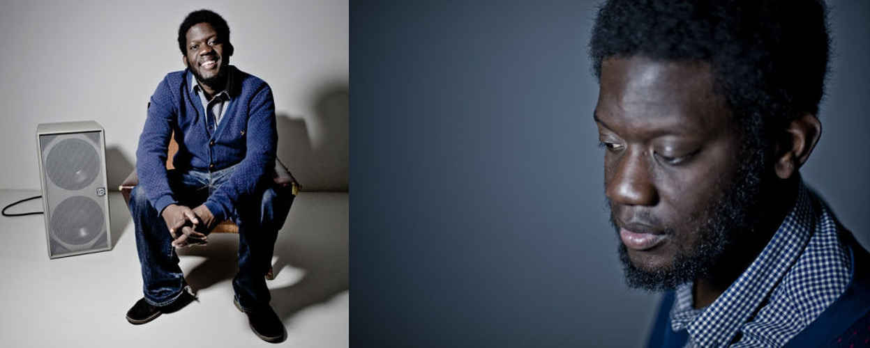 Michael Kiwanuka - Andreas Terlaak Photography
