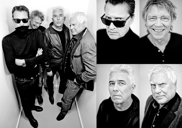 Golden Earring - Andreas Terlaak Photography