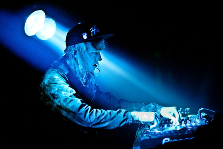 Cashmere Cat (Motel Mozaique Festival) - Andreas Terlaak Photography