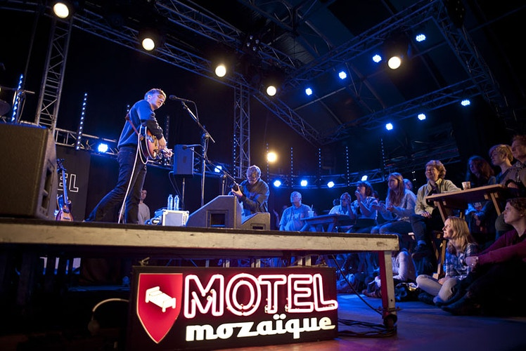 George Ezra (Motel Mozaique Festival) - Andreas Terlaak Photography