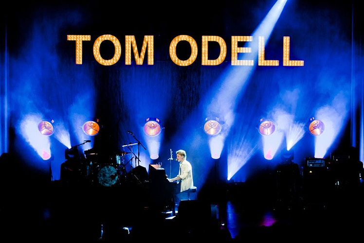 Tom Odell (Vredenburg) - Andreas Terlaak Photography