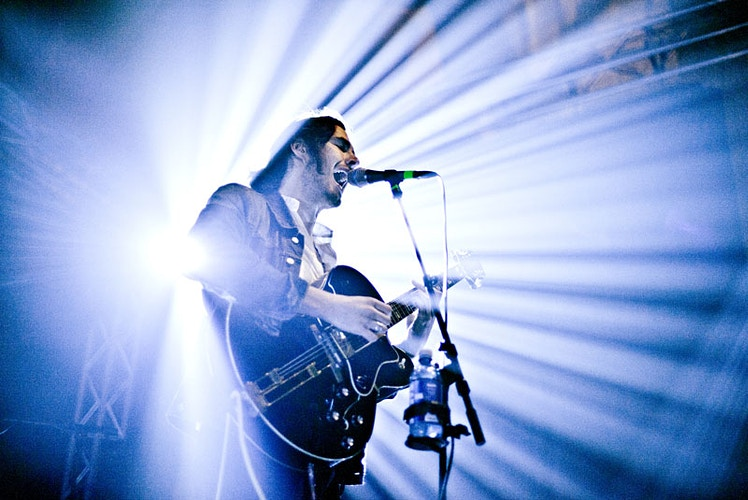 Hozier (Eurosonic) - Andreas Terlaak Photography
