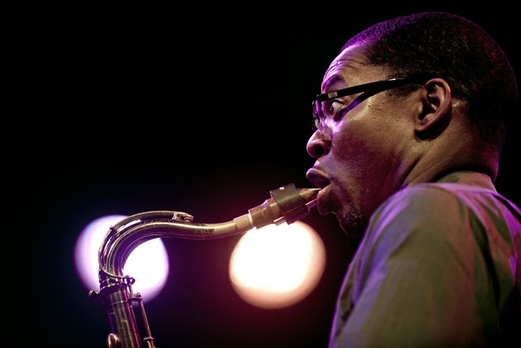 Ravi Coltrane - Andreas Terlaak Photography