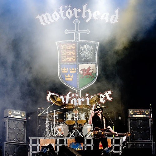 Motorhead - Andreas Terlaak Photography