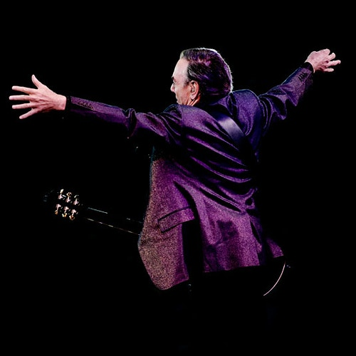 Neil Diamond - Andreas Terlaak Photography