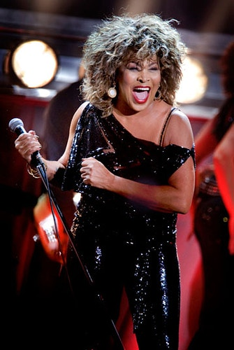 Tina Turner - Andreas Terlaak Photography