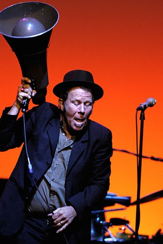 Tom Waits - Andreas Terlaak Photography